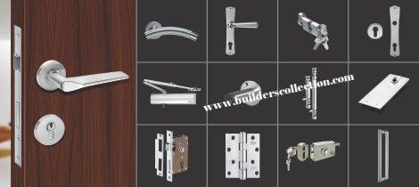 Online Residential Hardware Fittings