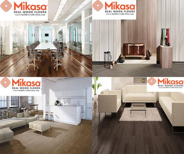 Wooden Flooring Brands In India