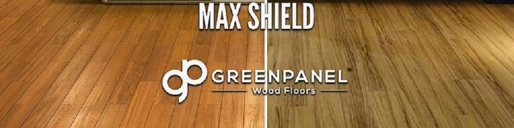 Greenpanel Laminated Wooden Floors